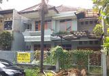 Disewakan rumah baru renov komp Mekar Wangi, Singgasana