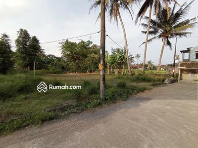 Dijual - Tanah JAKAL KM 10, Dekat UGM: View Sawah