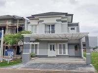 Dijual - GRAND WISATA Rumah 8x18 Cluster Ekslusif di Bekasi