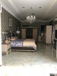 Rumah Mewah Hoek Murah Furnish Di Tebet Timur Jakarta Selatan