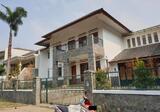 Dijual Rumah Setraduta Lokasi Strategis, Bandung Utara