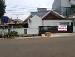 Rumah di Benhil, Jakarta Pusat