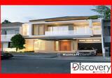 Dijual Rumah Baru Singgasana Lux Cara Bayar Ringan Kota Bandung, Jawa Barat