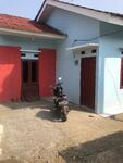 Rumah murah depok, Akses mobil, dekat angkot, musholla, stasiun