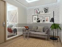 Dijual - Skandinavia Lagom Apartement, Tangcity Tangerang