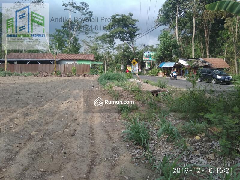 Tanah Strategis Pinggir Jalan Raya #93345061