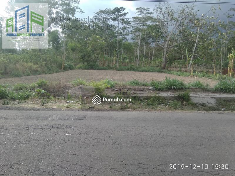 Tanah Strategis Pinggir Jalan Raya #93345063