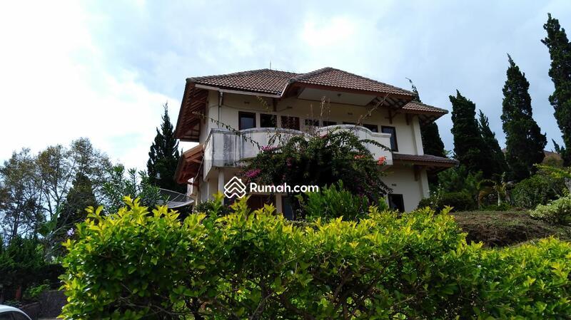 Dijual Rumah di Villa Lembang Asri Bandung, Lokasi masih Sejuk dan Asri #93374423