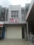 Disewakan Ruko di Jl. Hr Bunyamin lokasi strategis