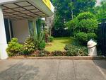 Rumah Mewah dan Eklusive di Kawasan Mega Kuningan Jakarta Selatan