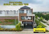 Rumah Mewah dari Mitsubishi di Zora, BSD City