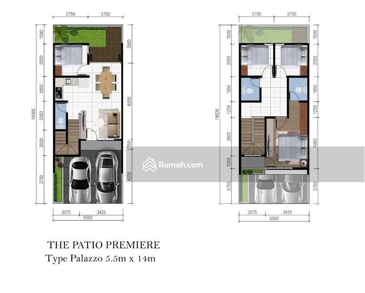 The patio Premiere #104832269