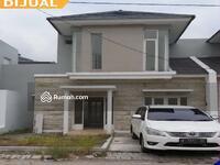 Dijual - Dijual Rumah 2 Lantai Siap Huni di Mandiri Residence Sidoarjo