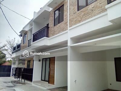 Dijual - Dijual Rumah minimalis Siap Huni Pulomas Jakarta Timur