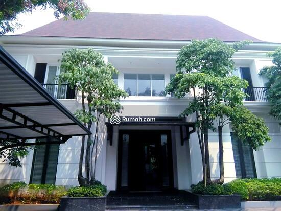 Rumah Mewah Arsitektur American Classic Kemang Jakarta Selatan, Kemang,  Jakarta Selatan, DKI Jakarta, 9 Kamar Tidur, 1200 M², Rumah Dijual, Oleh  Erik Denil, Rp 60 M, 16970744