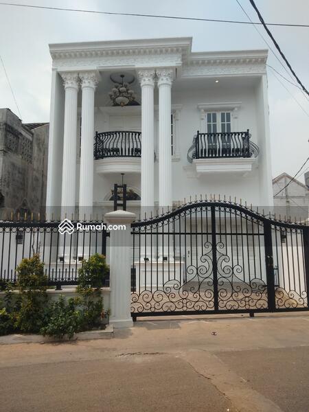 Rumah mewah private pool tanah luas #109919287