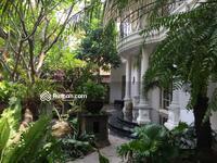 Dijual - Rumah Gaya Klasik Kramat Jati