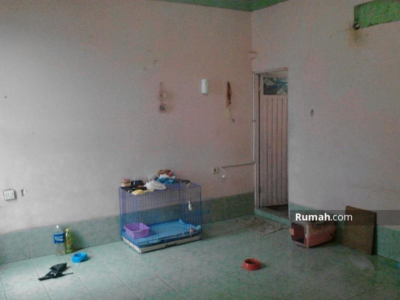 Rumah Tempat Usaha Pinggir Jalan Dekat kampus #93618793