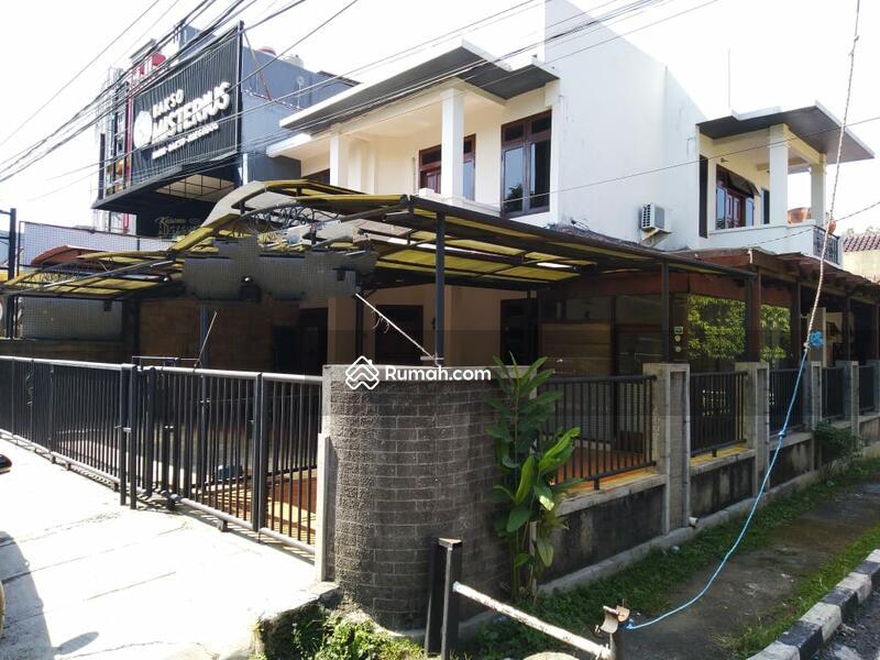Rumah Tempat Isaha Pinggir Jalan Utama Pandu Raya #93618849