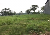 Dijual Tanah Kavling di kbp Tatar Subanglarang