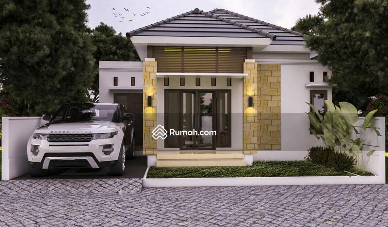 Rumah Mewah di Magelang dengan Harga Ramah #98701333