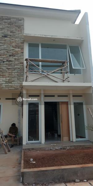 Dijual Rumah Siap Huni Di Deplu Asri #93664995