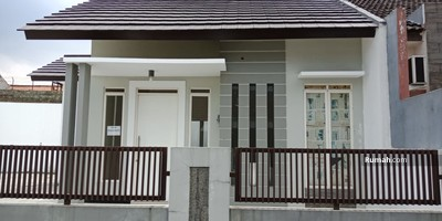 Dijual - Dijual Rumah Baru di Taman Kopo Indah 3