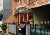 Rumah 2.95 M Sumur Batu Jakarta Pusat