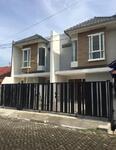 Dijual Rumah Baru Minimalis Pondok Candra Jalan Rambutan Sidoarjo Dekat MERR Surabaya Selatan