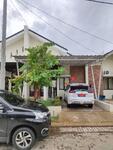 JUAL RUGI Rumah Murah Green Ara Residence Cluster Ebony Harapan Indah BEBAS BANJIR