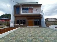 Dijual - Rumah dijual Dekat banget dari Jakarta! Rumah baru Subsidi Biaya 20 juta! Pinggir jalan