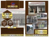 Dijual - Budi Mulya Jaya Property