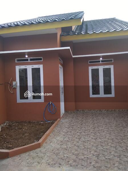 Rumah murah di Beji tanah baru depok