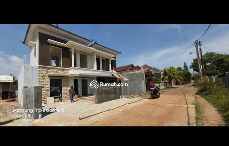 Dijual Rumah Mewah Depok Nuansa Bali 2 Lantai Dekat Tol Desari dan Mall Sawangan Free Biaya-Biaya #93758747
