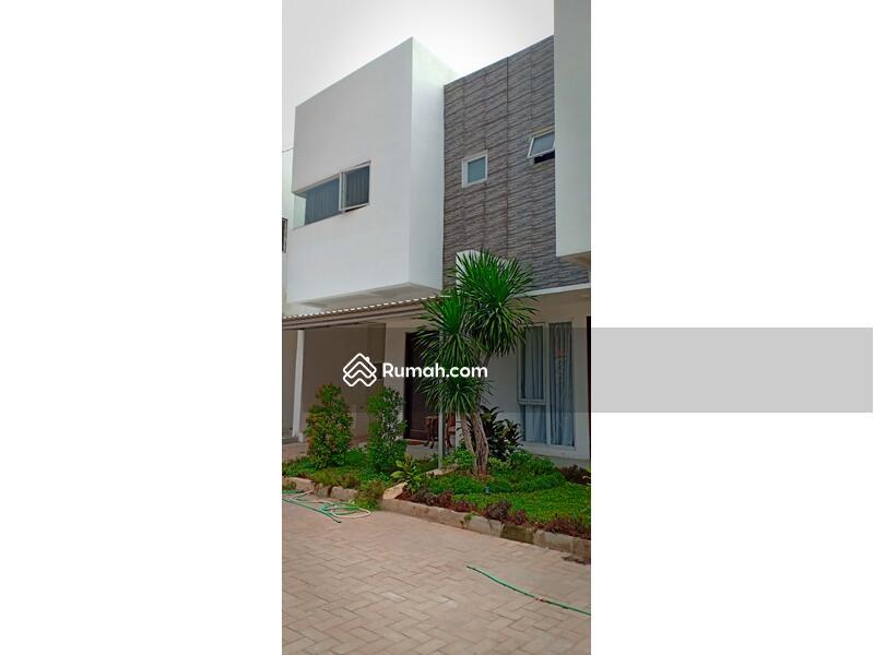 Rumah cluster eksklusif di Jati Kramat Jati makmur pondok.gede - Etty 08993334194