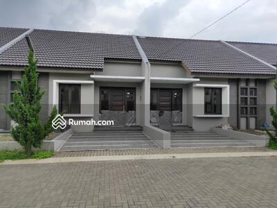 Dijual - Rumah Baru murah bagus cantik Singgasana Cijawura Bandung