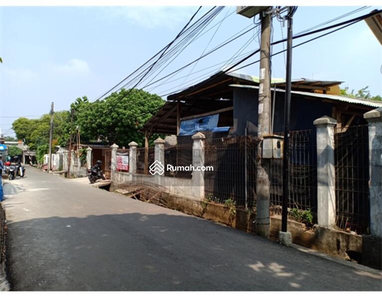 Tanah Kavling  1.145 m2 Murah Akses 2 Mobil di Duren Sawit #93830319