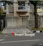 Jl. Imam Bonjol, DR. Soetomo, Kec. Tegalsari, Kota SBY, Jawa Timur 60264, Indonesia