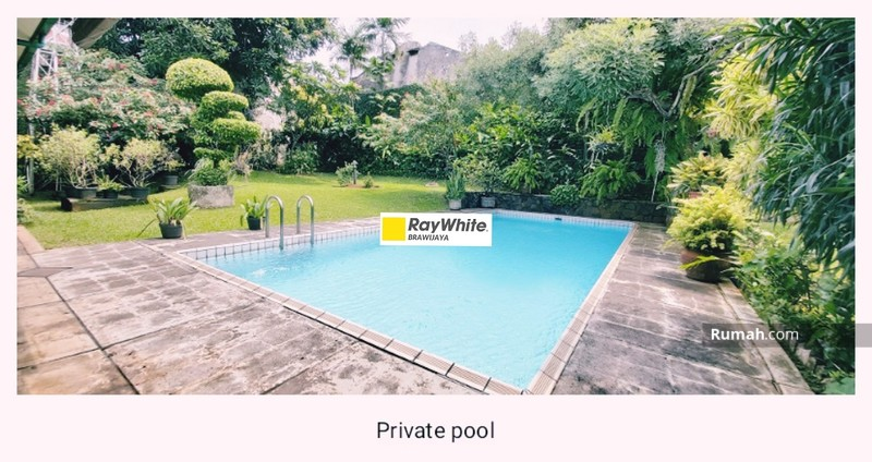 Rumah Disewakan Di Cilandak Jakarta Selatan Hanya 1 Km Ke Citos Private Pool Jalan Bdn I Cilandak Jakarta Selatan Dki Jakarta 4 Kamar Tidur 400 M Rumah Disewa Oleh Yoshua Manik Rp