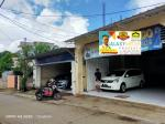 Dijual 2 Unit Show Room Mobil Aktif Lokasi Sangat Strategis di Jl. Raya Juanda Depok