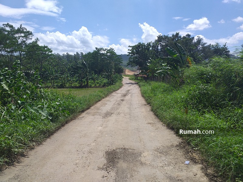 Tanah peruntukan industri Klapanunggal #93858143