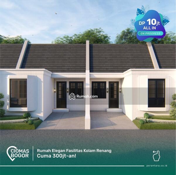 Kebun Raya Indah Residence #93859191