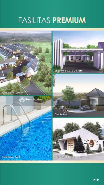Kebun Raya Indah Residence #93859223