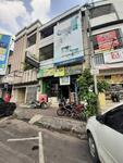 FOR SALE Ruko 3lantai di Suniaraja, Di Pusat Kota Bandung