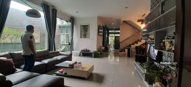 DIJUAL Rumah Minimalis di Mekar Wangi, Bandung #93861283