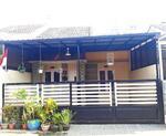 Rumah Murah dan Bagus Full Perabot Lokasi di Kota Malang