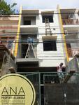 Rumah Baru uk 4x15m Hadap Timur di Jelambar