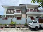 Rumah Jual 2 Lantai di Perumahan Pradasari Kerobokan
