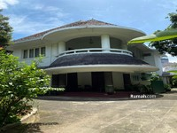 Dijual - Imam Bonjol , Menteng , Jakarta Pusat
