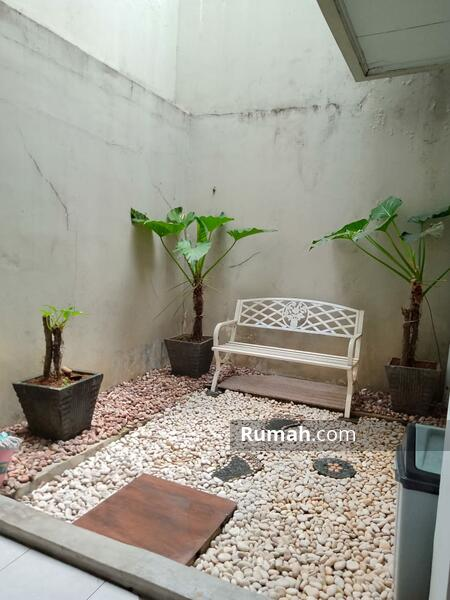 Rumah murah luas tanah ngantong di graha raya bintaro #105277401